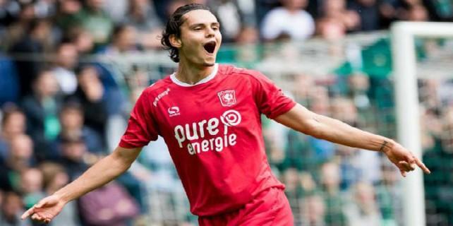 Enes Ünal, 16. dakikada 7. golünü böyle attı
