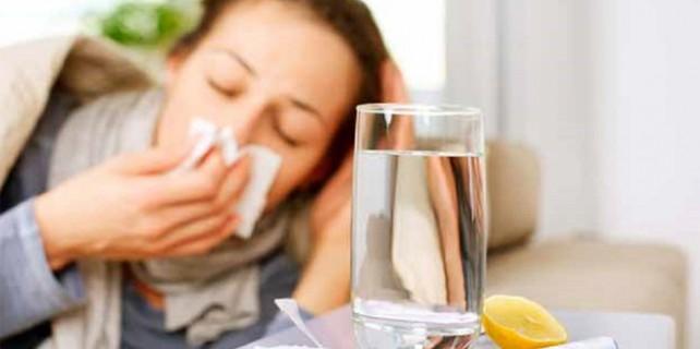 Sonbahar'da grip problemine dikkat!