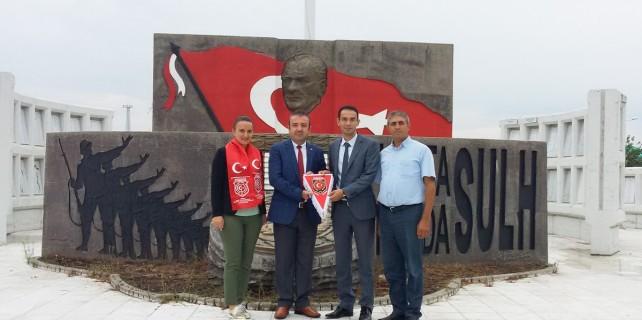 Bursa CLK Uludağ Elektrik'ten anlamlı destek
