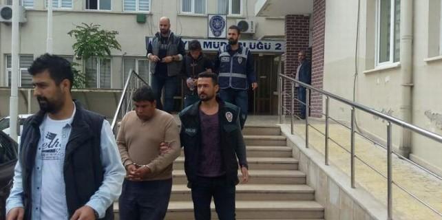 Bursa'yı zehirleyeceklerdi...