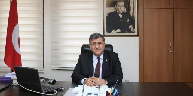 Bursa'da şok...Vali yardımcısı gözaltında