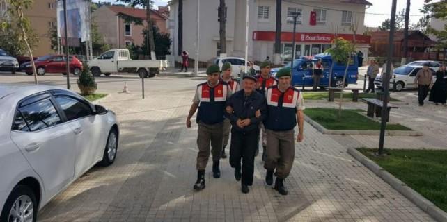 Bursa'da yaşandı...70 yaşında katil oldu