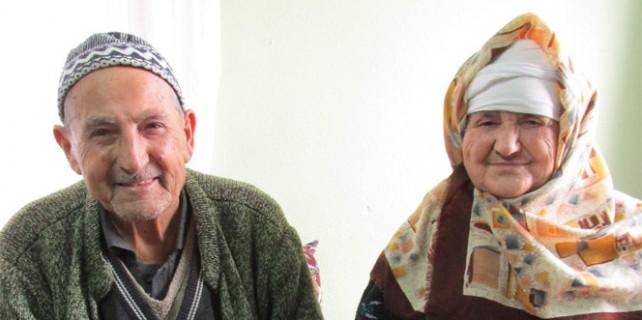 Dikkat..! Türkiye yaşlanıyor