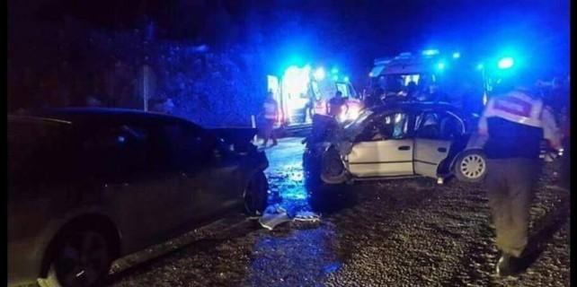 Antalya'daki kazanın ateşi Bursa'ya düştü