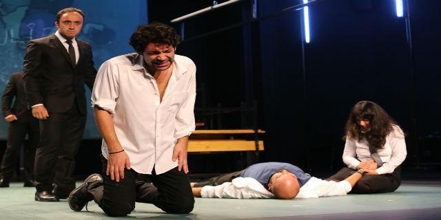 Nilüfer Tiyatro, perdelerini 6 Ekim'de açıyor