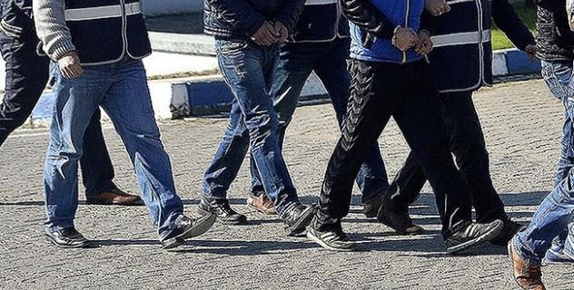 Bursa'da FETÖ'nün sendikasına operasyon