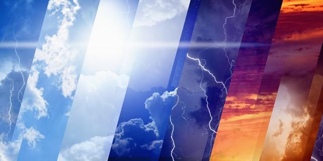 Bursa'da hava nasıl olacak ?