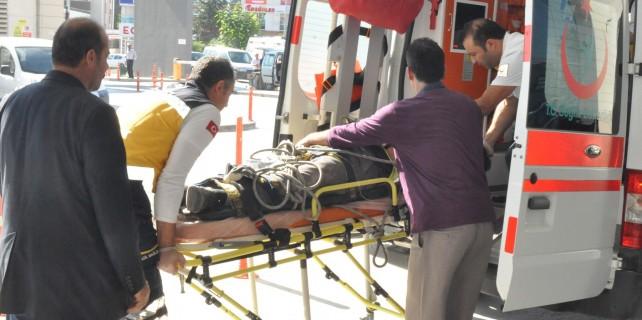 Bursa'da kuyuya düşen işçiden acı haber...