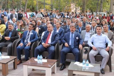 """""""ÇEMBERİMDE GÜL OYA"""" SERGİSİ BURSA'DA"""