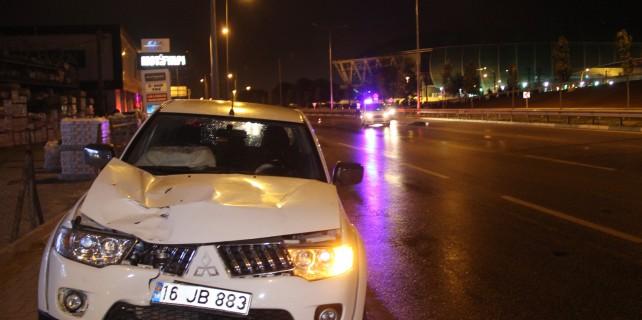 Bursa'da ölüme böyle yakalandı