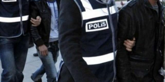 Bursa'da FETÖ sendikacısı 14 kişi gözaltına alındı