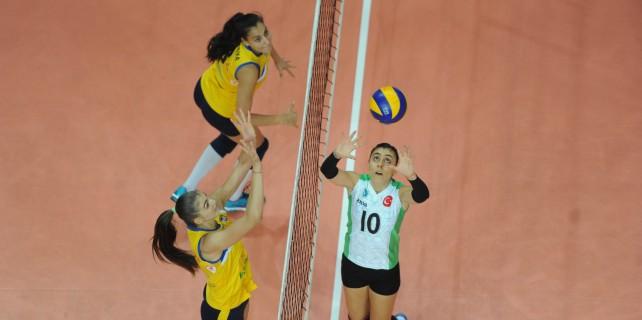 Cengiz Göllü'nün şampiyonu Olympiakos