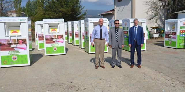 Bursa'da anlamlı proje