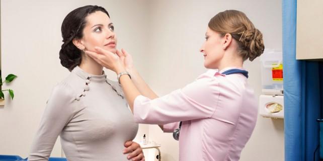 Tiroid rahatsızlığı gebeliğe engel olabilir