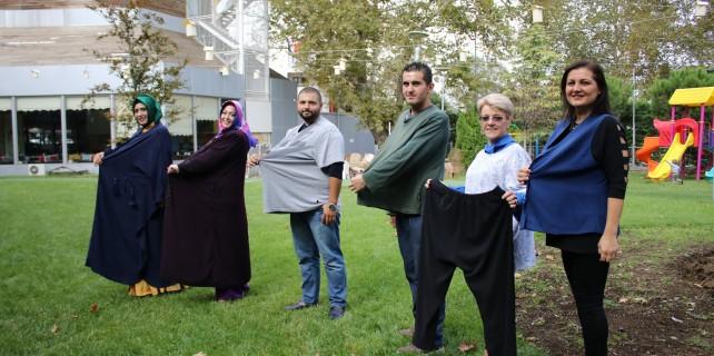 Bursa'da 7 ayda 100 kilo verdi