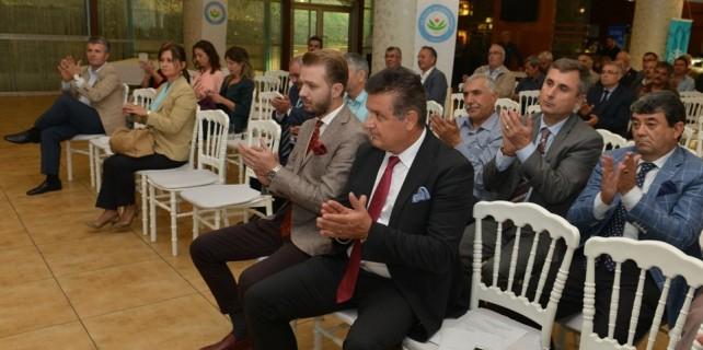 Nilüfer Belediyespor'da Fırat Emiroğlu dönemi