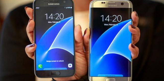 Samsung uyardı telefonu kullanmayın!
