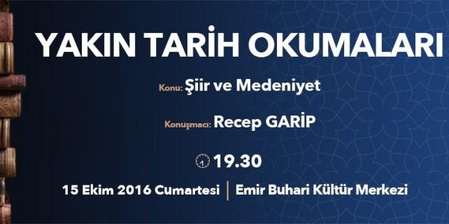Bursa'da yakın tarih okumaları başlıyor