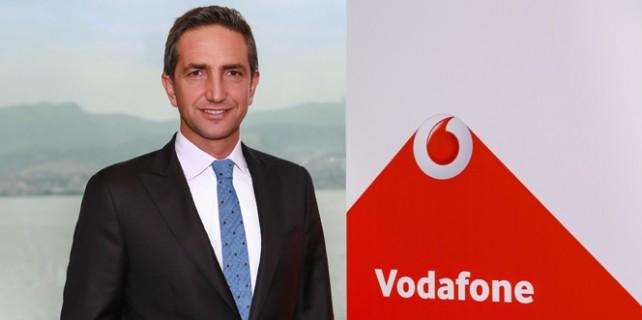 Vodafone'dan Bursa'ya dev yatırım