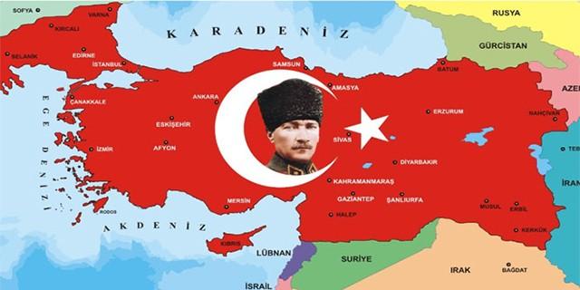 Türk hackerlardan 'Başika' operasyonu !