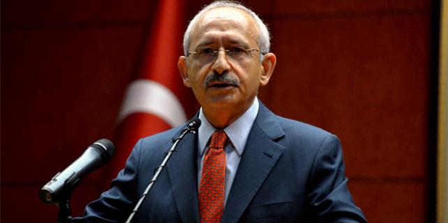 CHP lideri Bursa'dan seslendi...Bana FETÖ'cü diyorlar