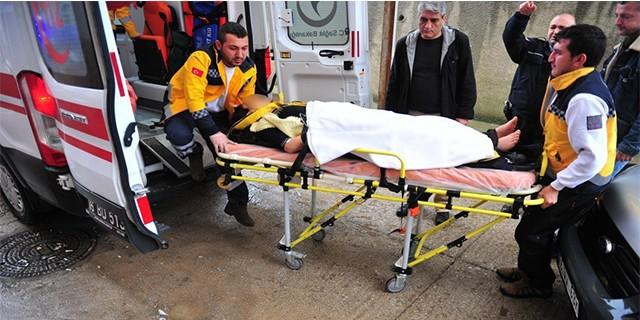 Bursa'da kayınpeder cinayeti...Yargılanmaya devam edildi