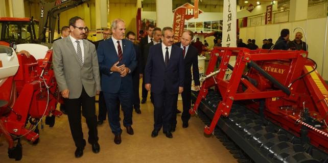 Bursa'da çiftçinin geliri artıyor, göç tersine dönüyor