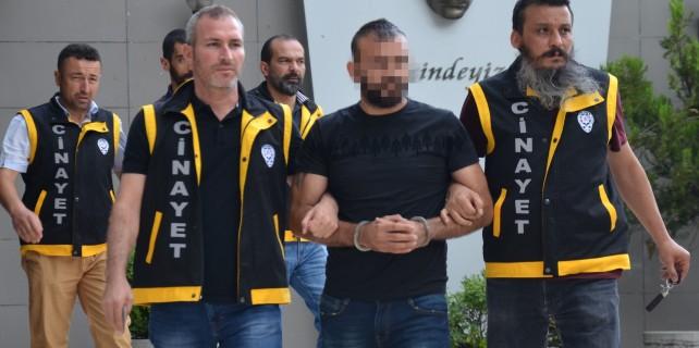 Bursa'da cinayet...Öldürme kastım yoktu