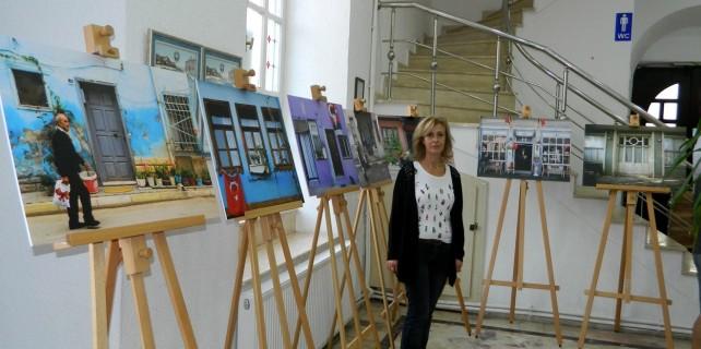 Mudanya'da,Mübadele sergisiyle anılar tazelendi