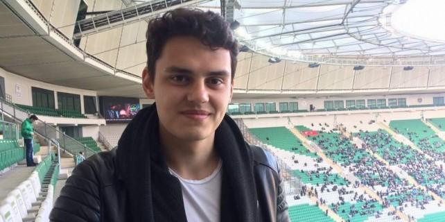 Enes Ünal'dan Beşiktaş açıklaması...
