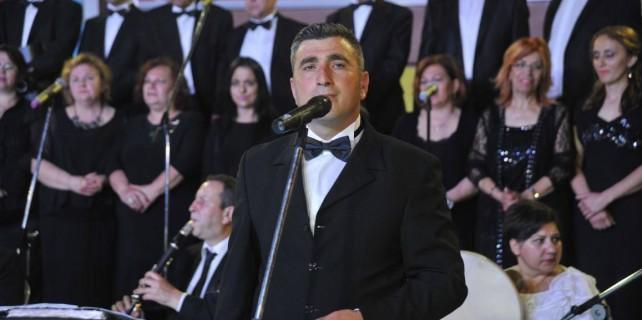 Bursa'lı müzisyenin asıl mesleği şaşırttı