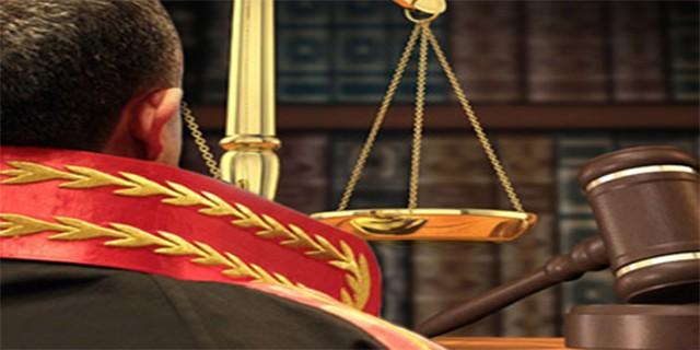 Bursa'da o savcı serbest bırakıldı