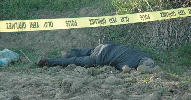 Bursa'da yaşlı çiftçi ölü bulundu!