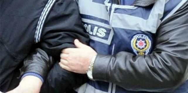 YARSAV eski Başkanı gözaltına alındı