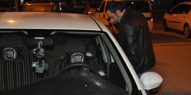 Bursa'da silahlı saldırı...Kalbinden vuruldu!