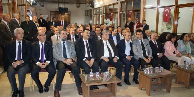 BİLDEF'den başkanlık sistemine destek...