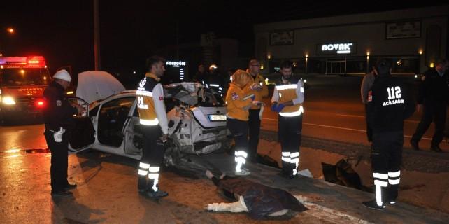 Bursa'daki kazada 4 kişi ölmüştü...Kazadan dram çıktı!