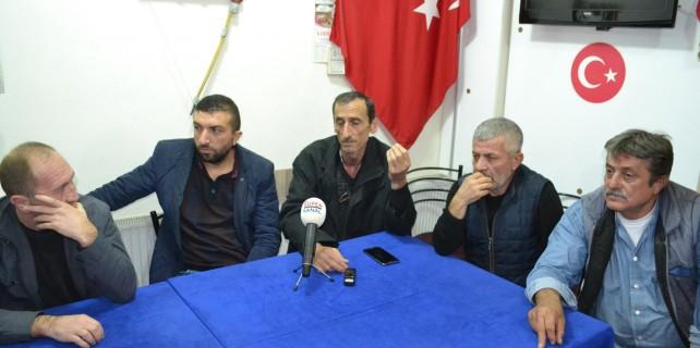 Bursa'da ailelerin uyuşturucu isyanı!