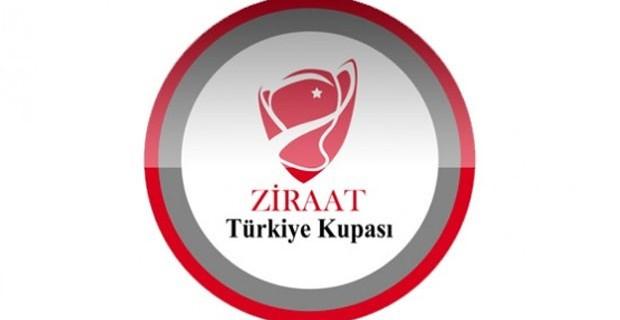Türkiye Kupası'nda gruplara çıkan ilk takımlar belli oldu