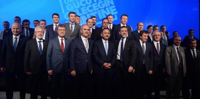 Bursa'ya 1 milyar liralık proje yatırımı