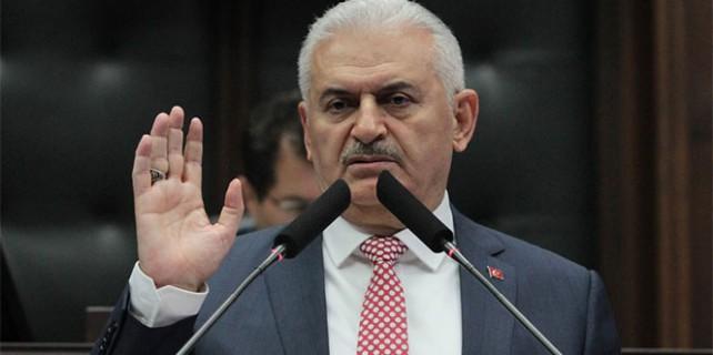Başbakan'dan 'idam' açıklaması