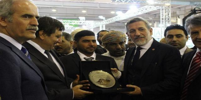 Mermerin kalbi Bursa'da atıyor
