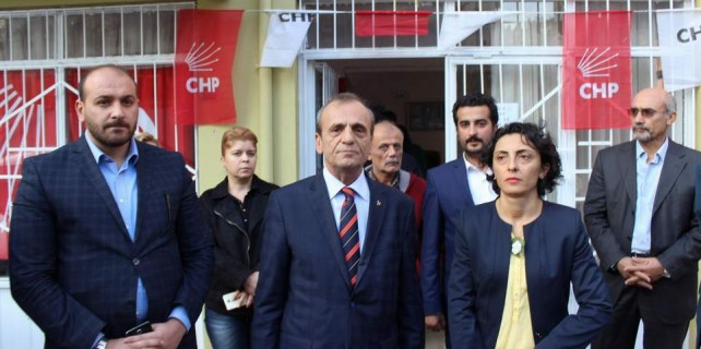 Bursa'da tehlikeli provokasyon