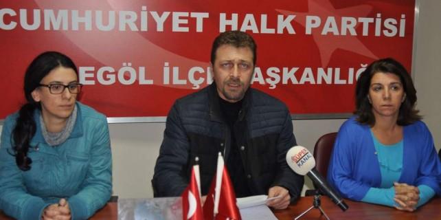 Kılıçdaroğlu'nu bombaladı...İstifa etti