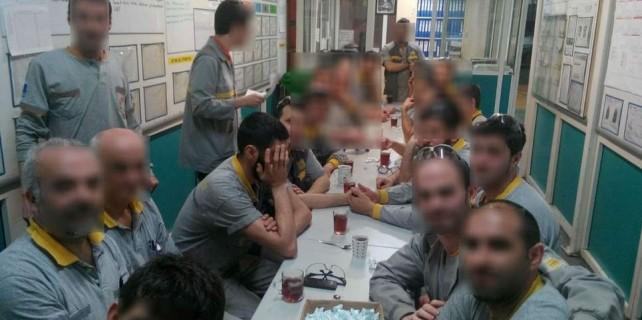 Otomotiv devindeki sakal cinayetine 8 yıl hapis