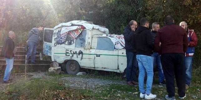 Bursa'da 30 yıl sonra acı haber