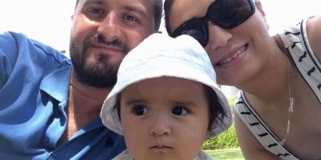 Hira bebeğin ailesi adalet istiyor