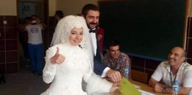 AK Parti'yi yasa boğan ölüm