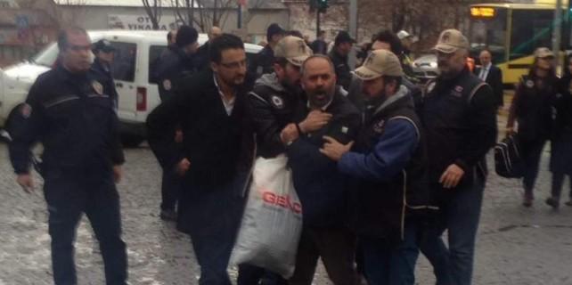 Selahattin Demirtaş'ın avukatı için Bursa'da karar..