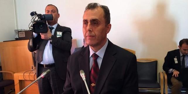Bursa'da çok önemli belgeyi ele geçiren o paşa ifade verdi